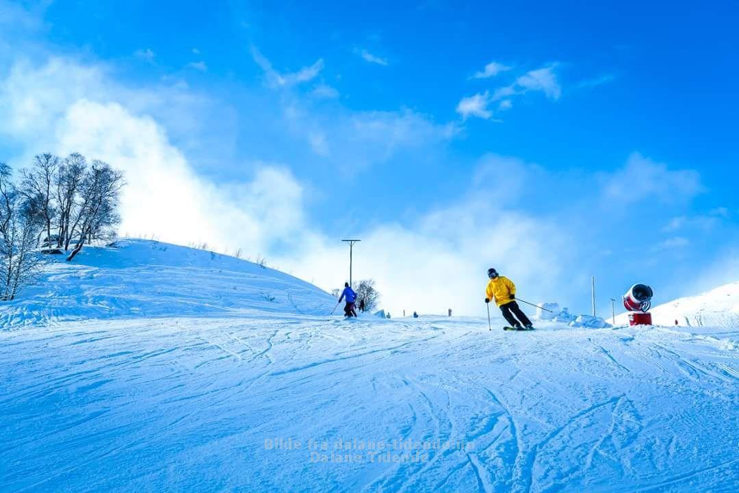 Stavtjørn Alpin er et moderne alpinanlegg kun en times kjøring fra Stavanger, Sandes, Bryne og Egersund.